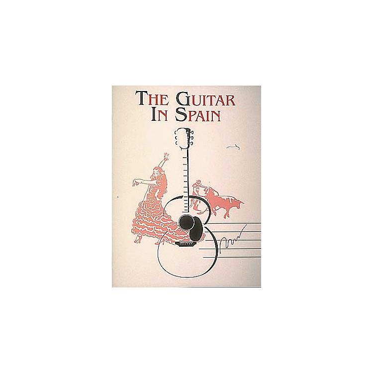 Edward B. Marks Music CompanyThe Guitar In Spain Book