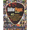 Hal Leonard The Guitar Player Book - The Ultimate Resource for Guitarists  -thumbnail
