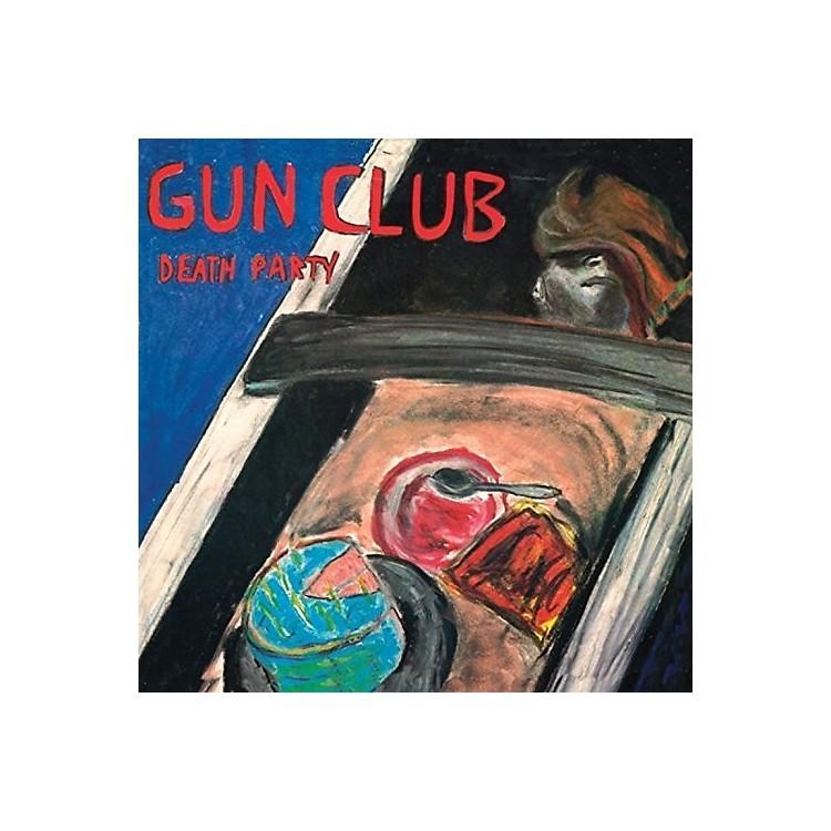 AllianceThe Gun Club - Death Party