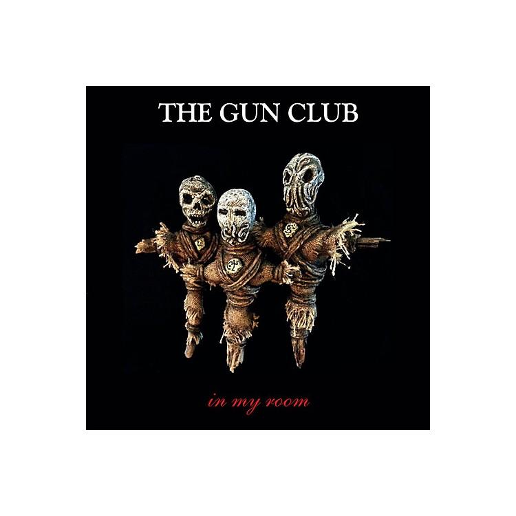 AllianceThe Gun Club - In My Room