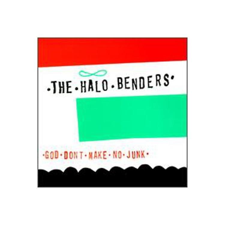 AllianceThe Halo Benders - God Don't Make No Junk