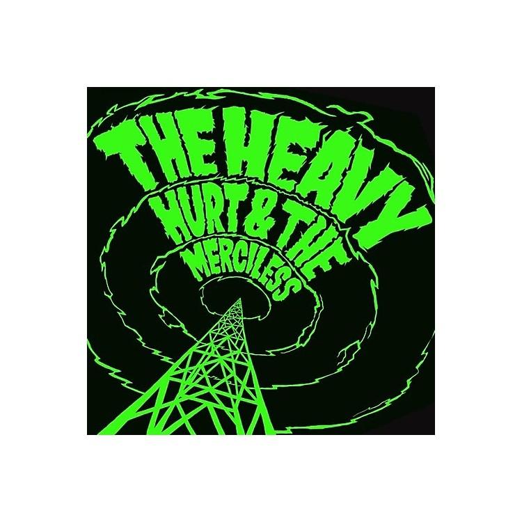 AllianceThe Heavy - Hurt & the Merciless