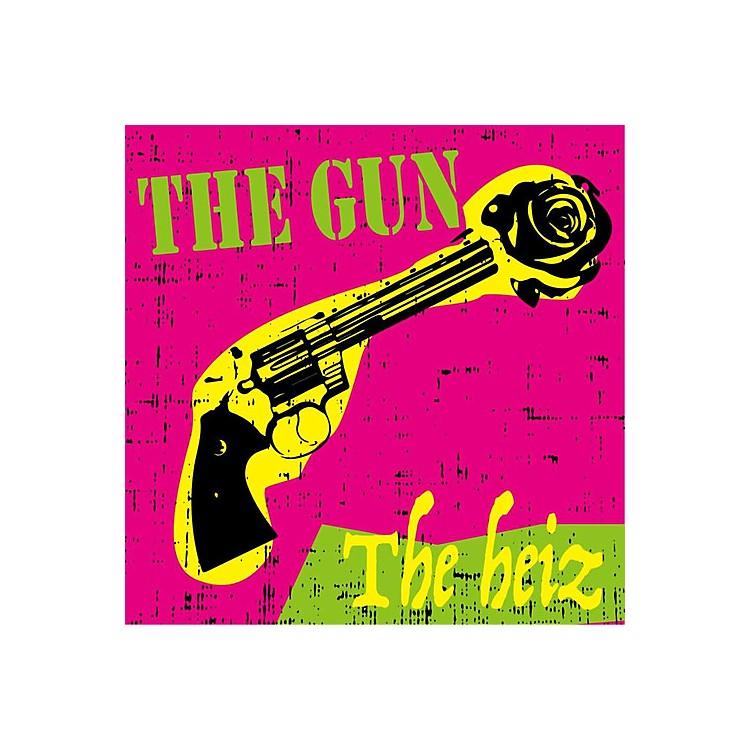 AllianceThe Heiz - Gun
