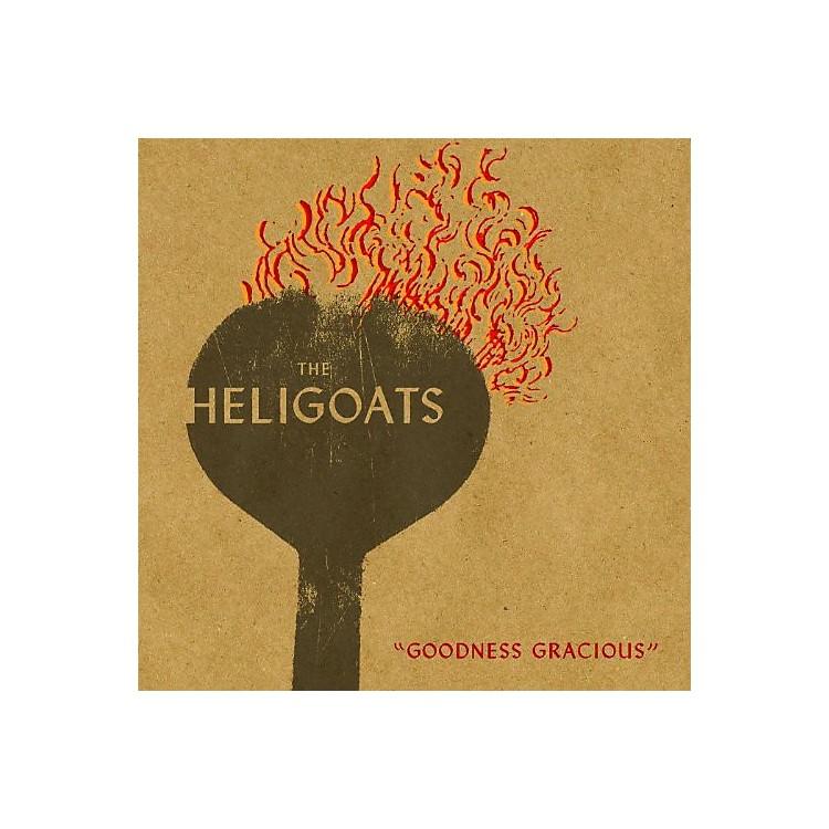 AllianceThe Heligoats - Goodness Gracious