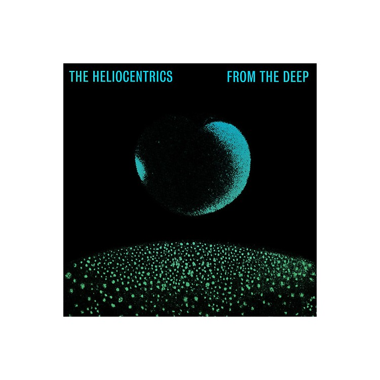 AllianceThe Heliocentrics - Quatermass Sessions: From the Deep