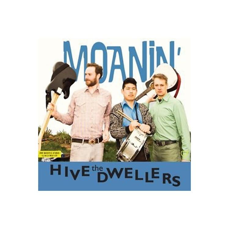 AllianceThe Hive Dwellers - Moanin