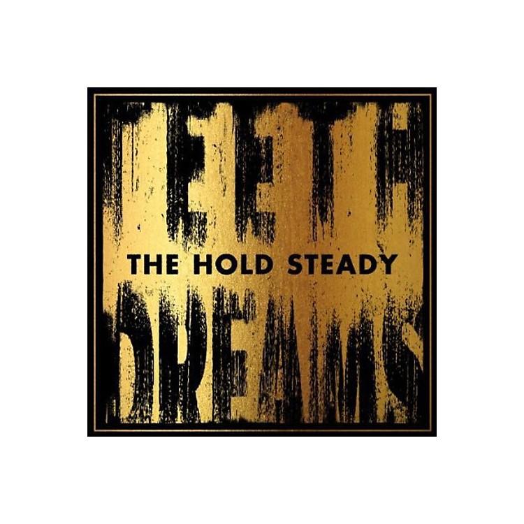 AllianceThe Hold Steady - Teeth Dreams