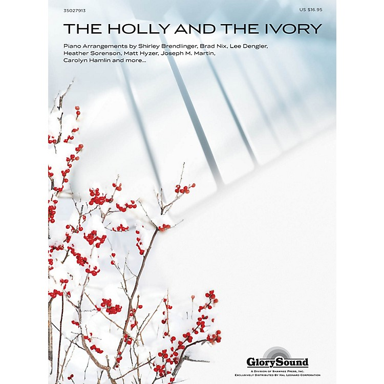 Shawnee PressThe Holly and the Ivory