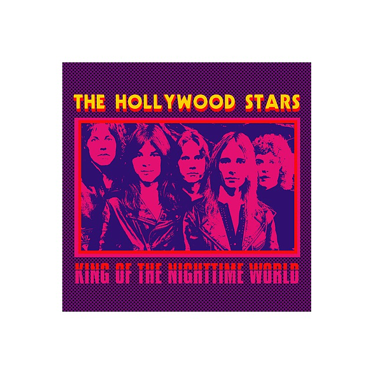 Alliance The Hollywood Stars - King Of The Nighttime World