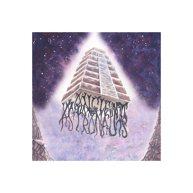AllianceThe Holy Mountain - Ancient Astronauts