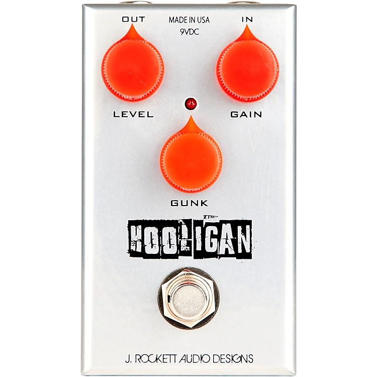 Rockett PedalsThe Hooligan Tour Series Fuzz Effects Pedal