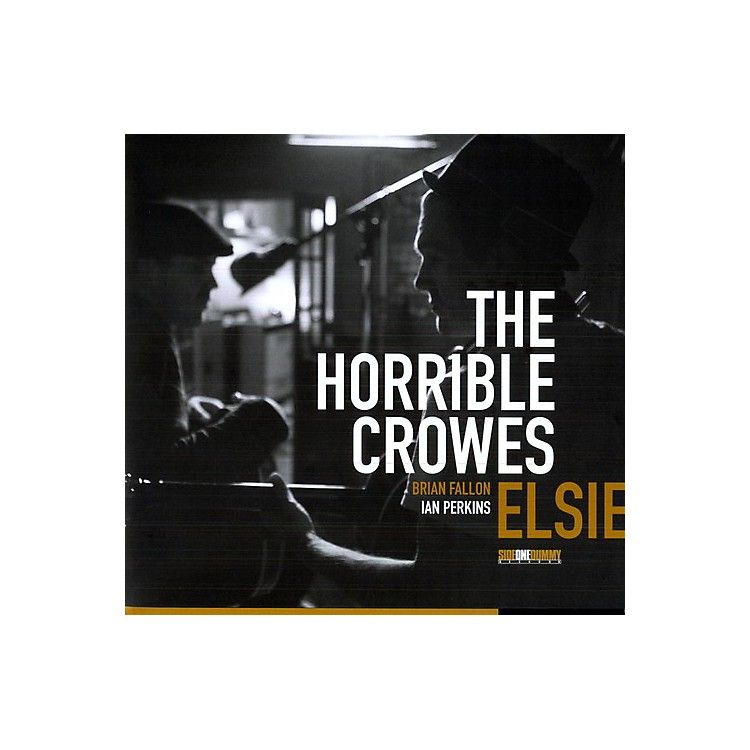 Alliance The Horrible Crowes - Elsie