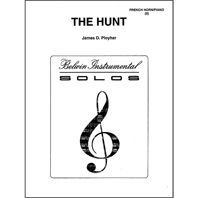 AlfredThe Hunt