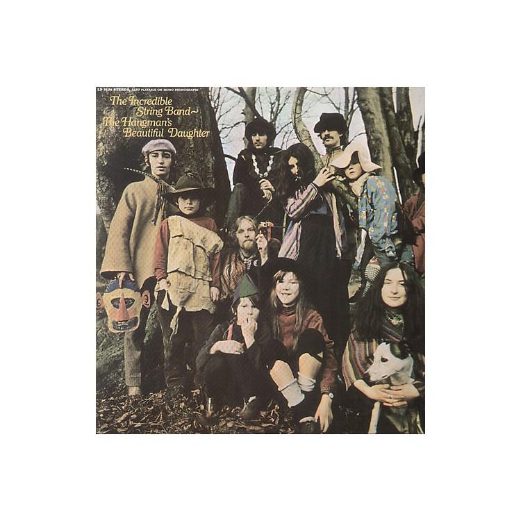 AllianceThe Incredible String Band - The Hangman's Beautiful Daughter