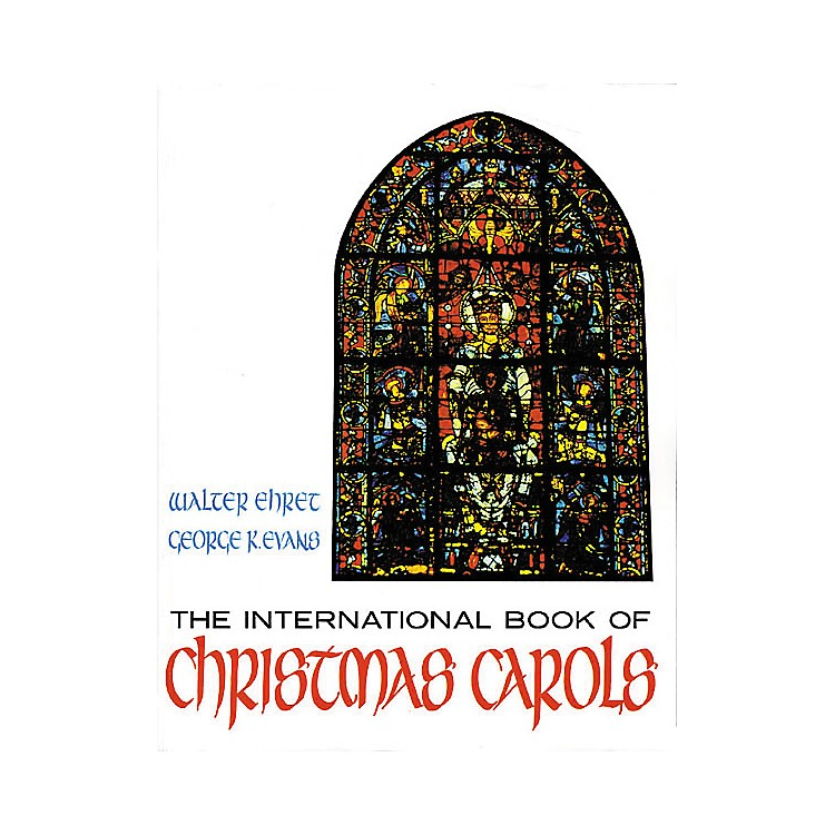 WaltonsThe International Book of Christmas Carols