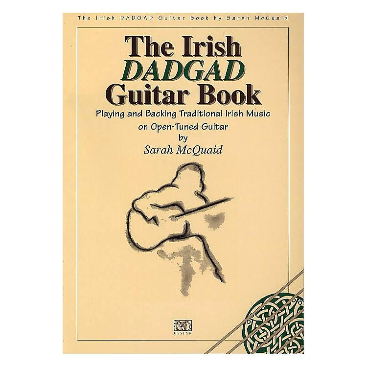 Music SalesThe Irish DADGAD Guitar Book Music Sales America Series Softcover Written by Sarah McQuaid