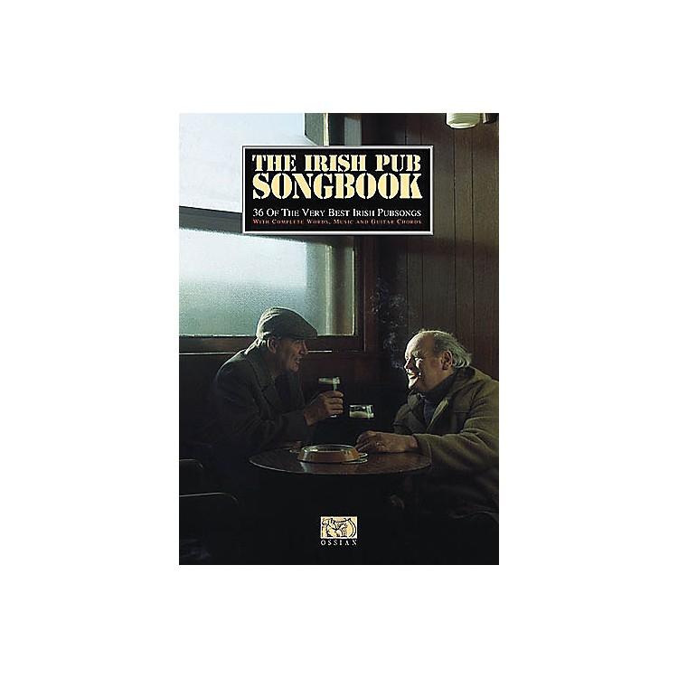 Music SalesThe Irish Pub Songbook Music Sales America Series Softcover