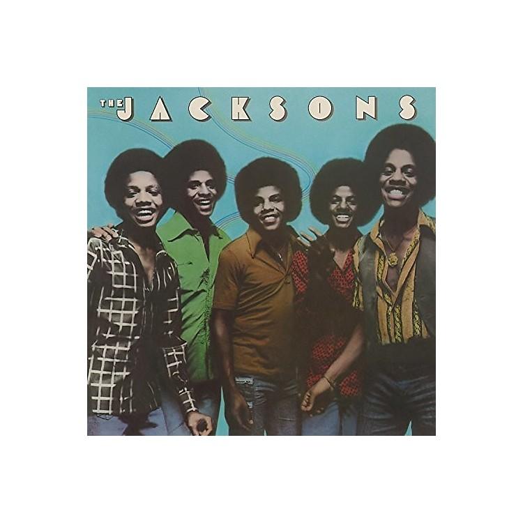 AllianceThe Jacksons - The Jacksons