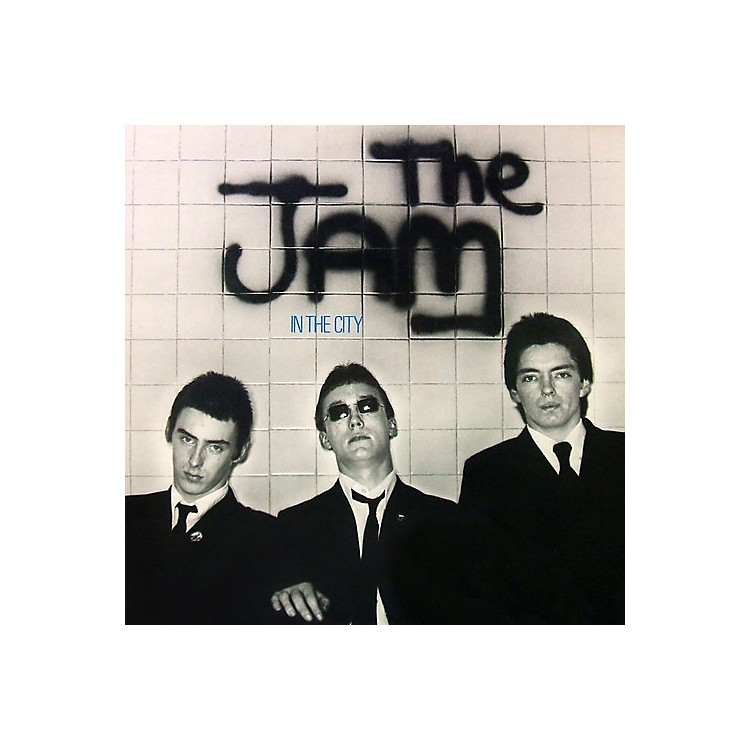 Alliance The Jam - In the City