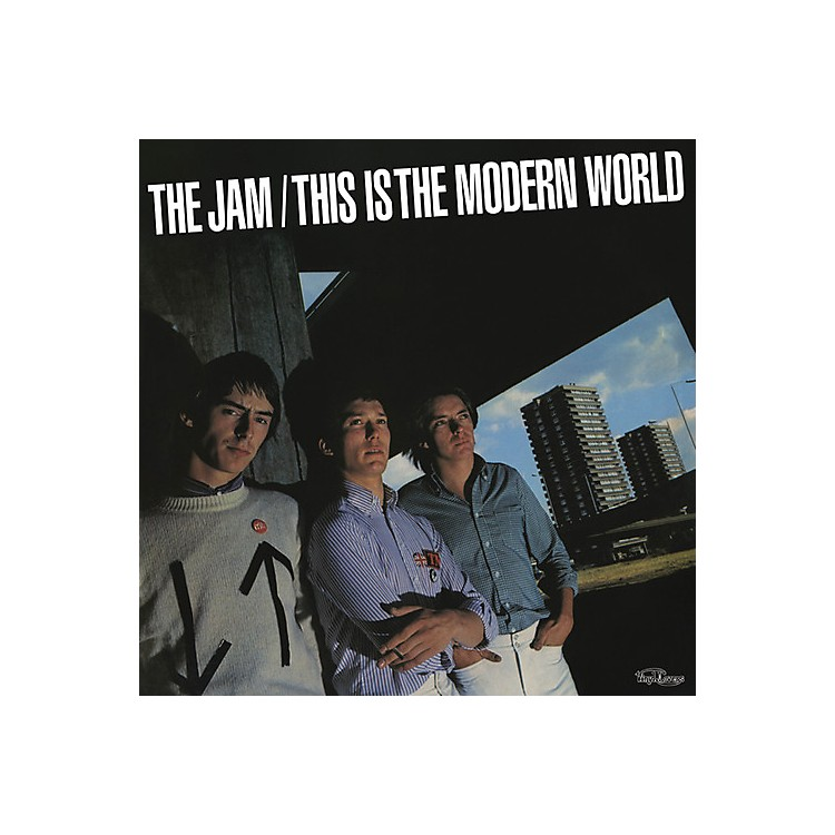 AllianceThe Jam - This Is The Modern World