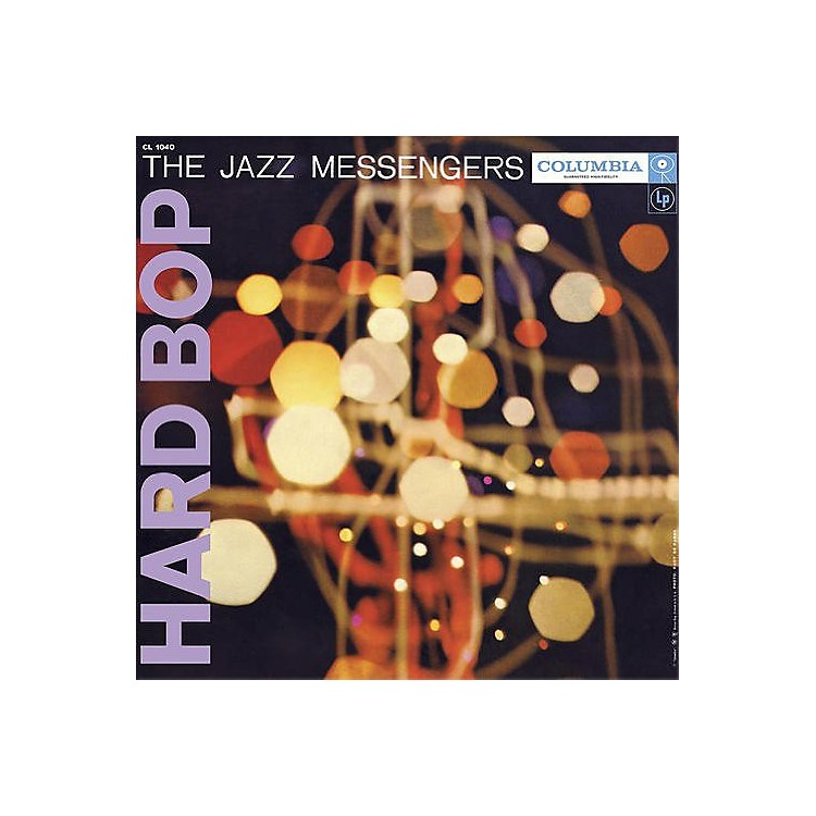 AllianceThe Jazz Messengers - Hard Bop