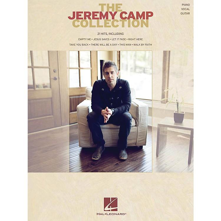Hal LeonardThe Jeremy Camp Collection PVG Songbook
