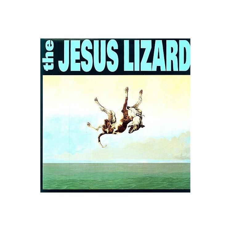 AllianceThe Jesus Lizard - Down [Remastered] [Bonus Tracks] [Deluxe Edition]