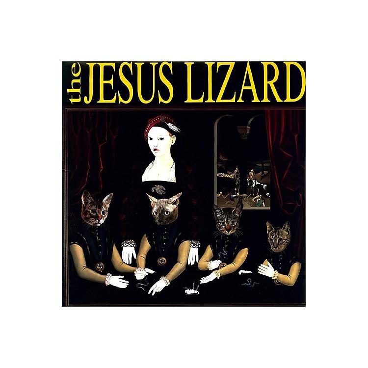 AllianceThe Jesus Lizard - Liar [Remastered] [Bonus Tracks] [Deluxe Edition]