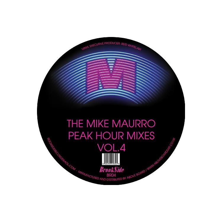 AllianceThe Jones Girls - Mike Maurro Peak Hour Mixes Vol. 4