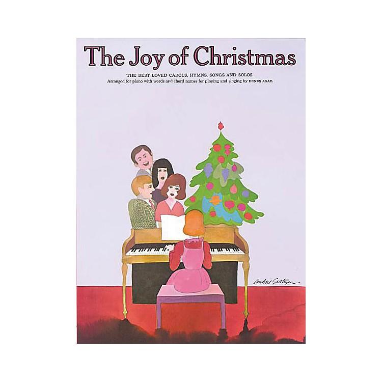 Yorktown Music PressThe Joy of Christmas Yorktown Series Softcover