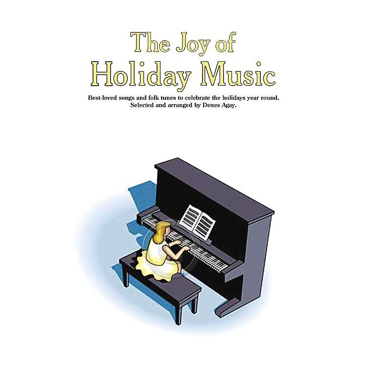 Music SalesThe Joy of Holiday Music Yorktown Series