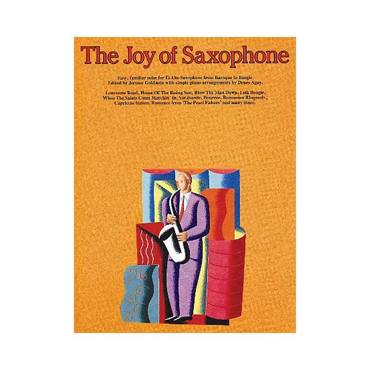 Yorktown Music PressThe Joy of Saxophone Yorktown Series