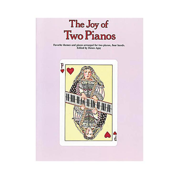 Yorktown Music PressThe Joy of Two Pianos Yorktown Series Softcover