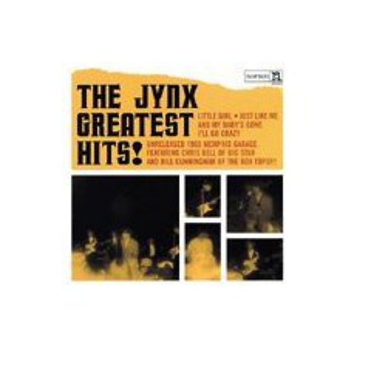 AllianceThe Jynx - Greatest Hits