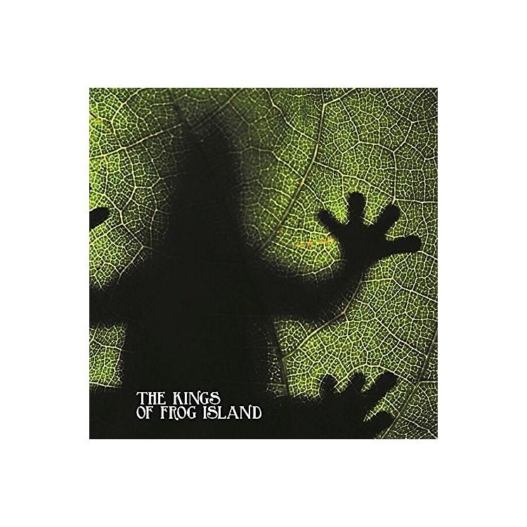 AllianceThe Kings of Frog Island - IV