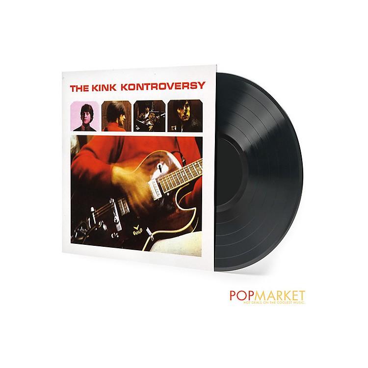AllianceThe Kinks - Kink Kontroversy