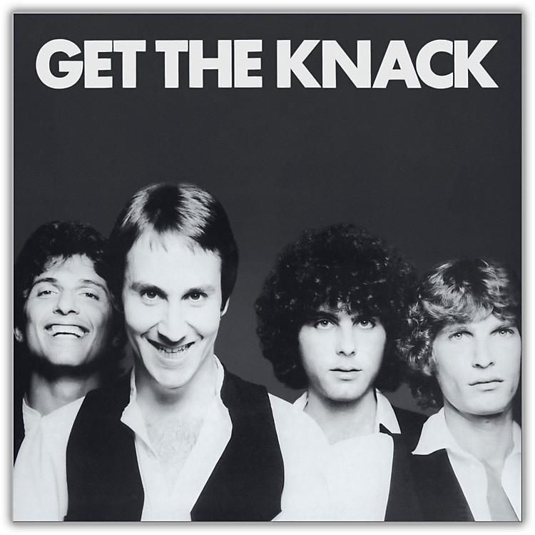 Universal Music GroupThe Knack - Get The Knack [LP][Reissue]