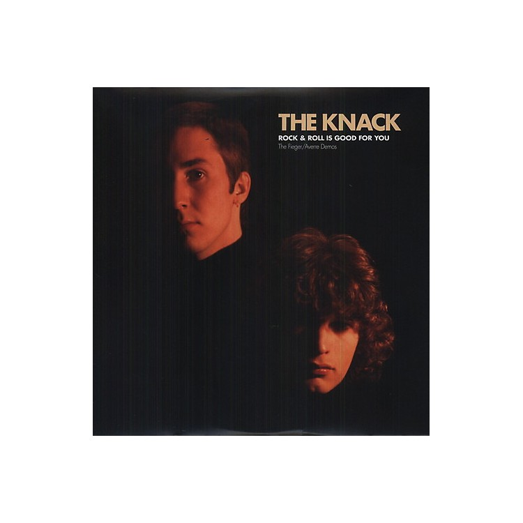 AllianceThe Knack - Rock and Roll Is Good For You