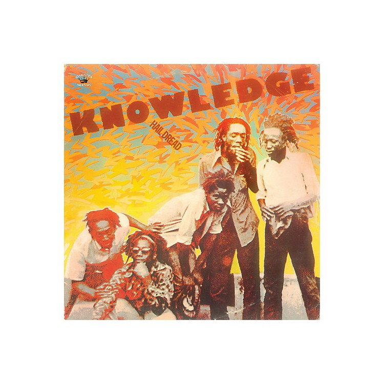 AllianceThe Knowledge - Hail Dread