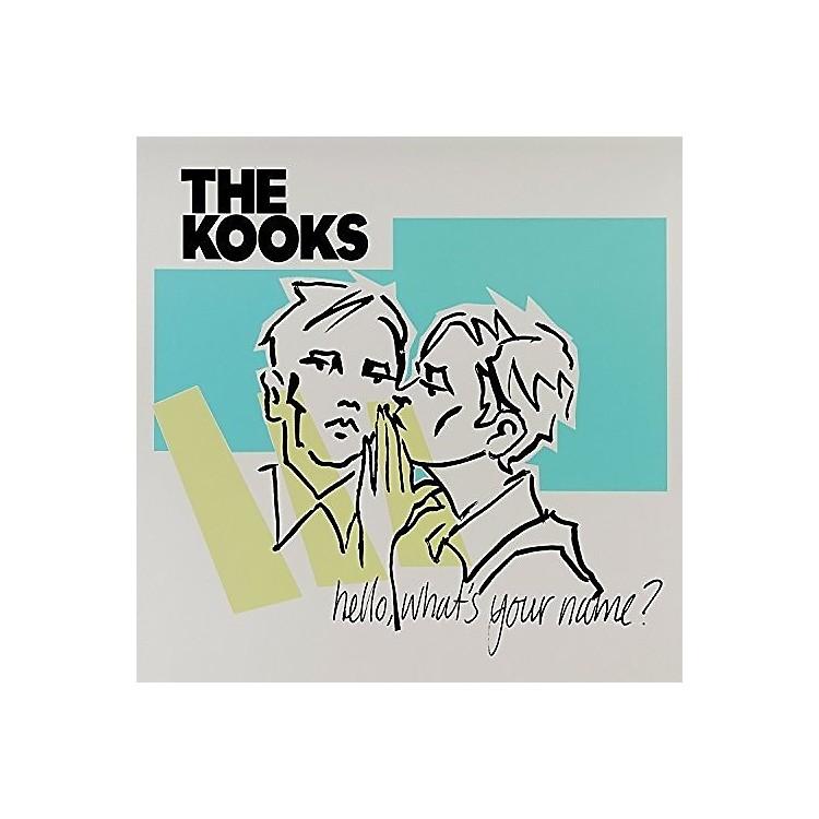 AllianceThe Kooks - Hello What's Your Name
