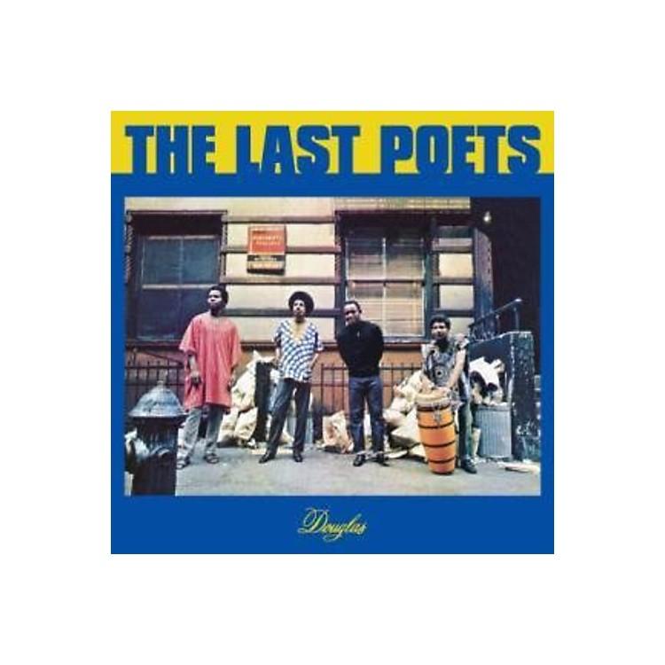 AllianceThe Last Poets - Last Poets