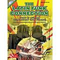 Hal Leonard The Latin Funk Connection - Drumset by Chuck Silverman Book/DVD