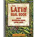Hal Leonard The Latin Real Book - E-flat Edition Fake Book Series