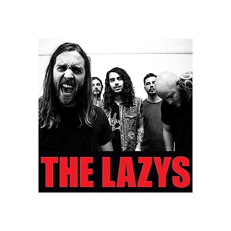 AllianceThe Lazys - Lazys