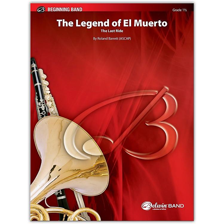 BELWINThe Legend of El Muerto 1.5 (Very Easy to Easy)
