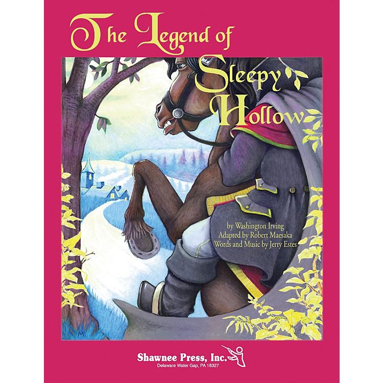 Shawnee PressThe Legend of Sleepy HollowPerform/Pack