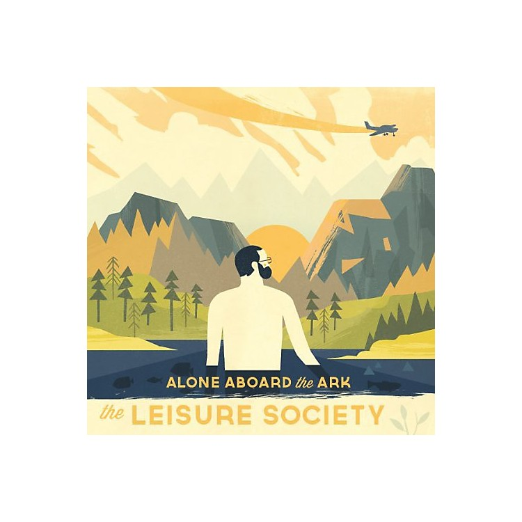 AllianceThe Leisure Society - Alone Aboard the Ark