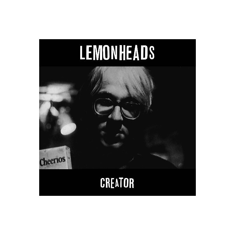 Alliance The Lemonheads - Creator: Deluxe Edition