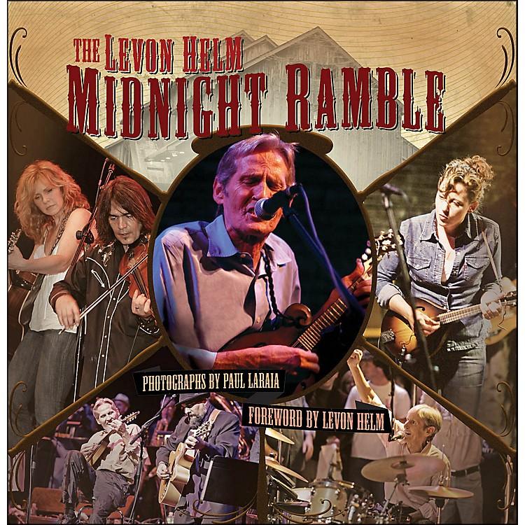 Backbeat BooksThe Levon Helm Midnight Ramble