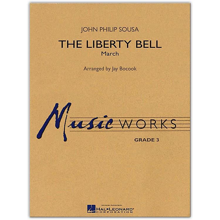Hal LeonardThe Liberty Bell MusicWorks Grade 3 Book/Online Audio